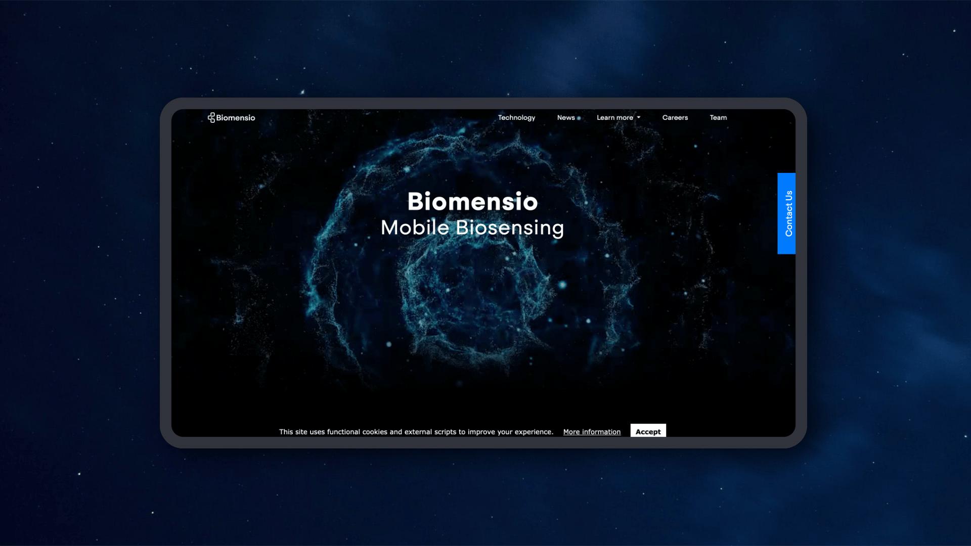 Biomensio