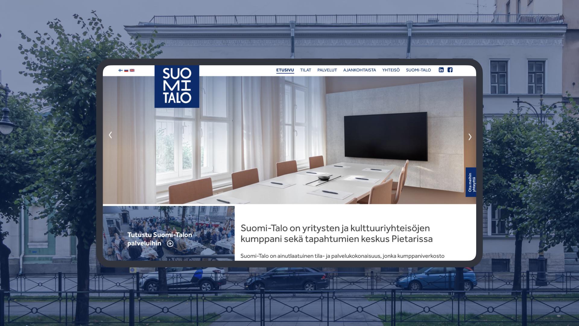 Suomi-Talo