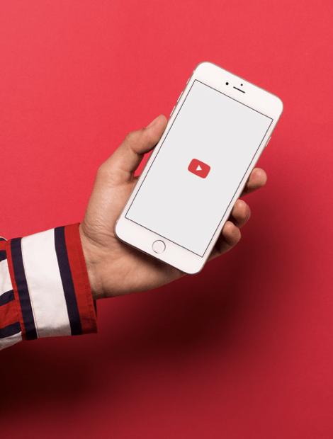 YouTube-optimointi