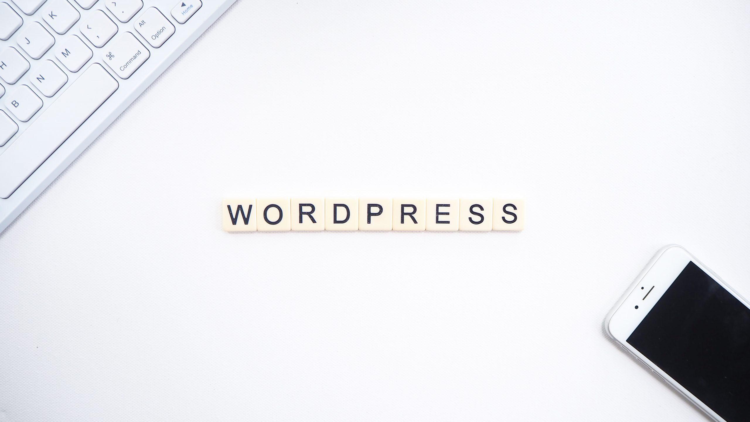 Miksi tehdä yrityksen verkkosivut WordPressillä?
