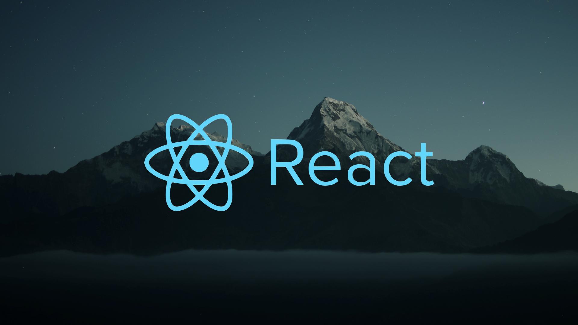 React – Frontend kehityksen Tetris!