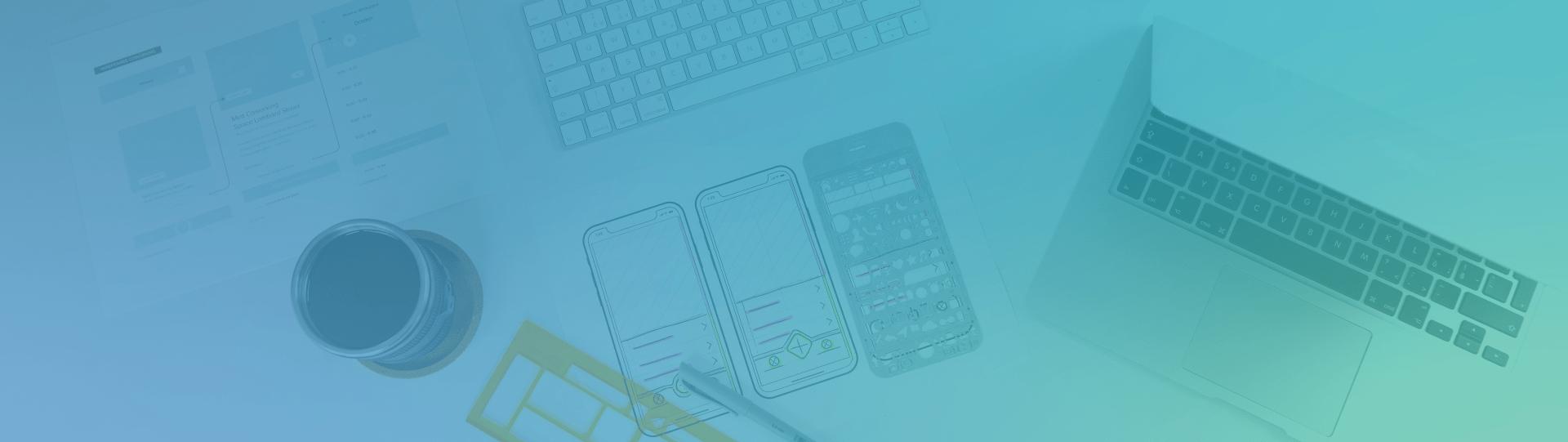 Mitä UX- ja UI-suunnittelu tarkoittavat?